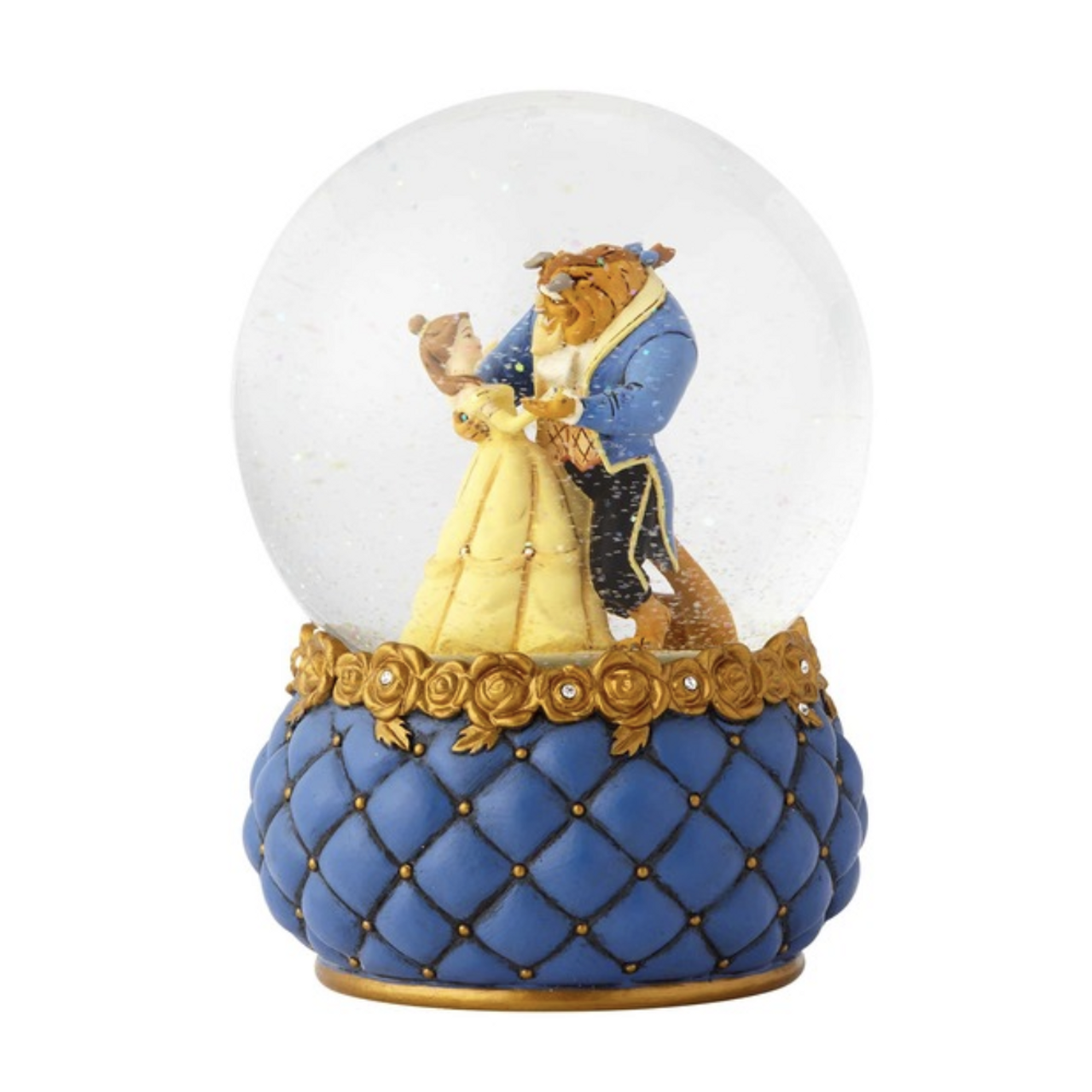 Disney Showcase Beauty And The Beast Waterball 4060077 The