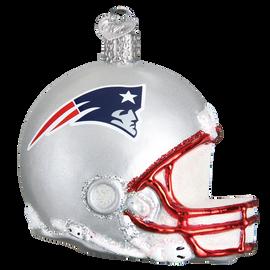 d5c9c20fc Old World Christmas- New England Patriots Beanie 4.25