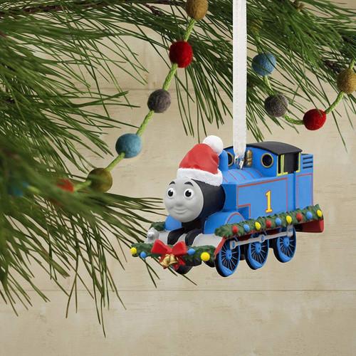 Thomas The Tank Engine Ornament