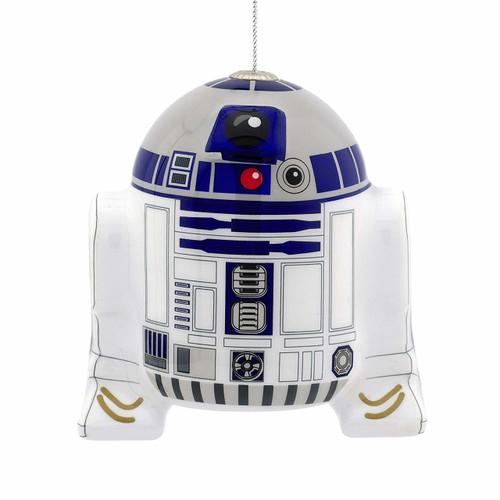 Hallmark Christmas Ornaments Star Wars Chewbacca With Bowcaster Ornament