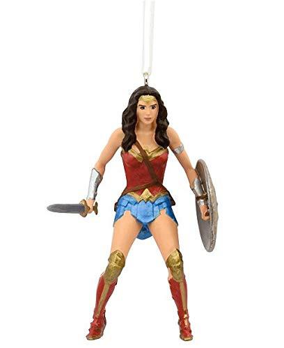 Hallmark Christmas Ornaments.Hallmark Christmas Ornament Dc Comics Wonder Woman