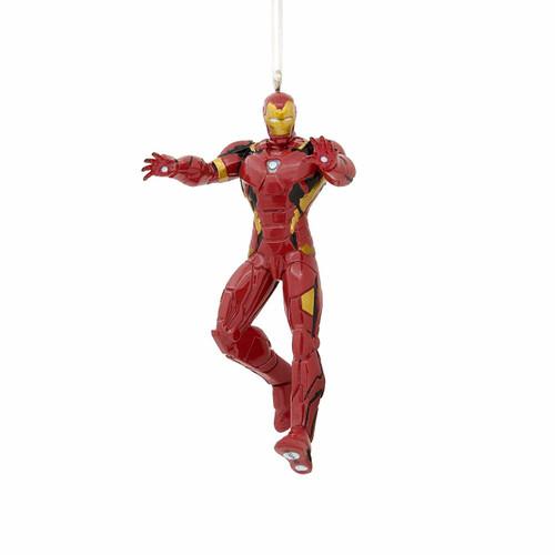 Hallmark Christmas Ornament Marvel Avengers Iron Man