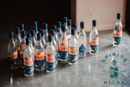 Win a year's supply of Never Never Triple Juniper Gin