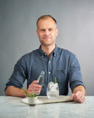 Curating a Gin cabinet