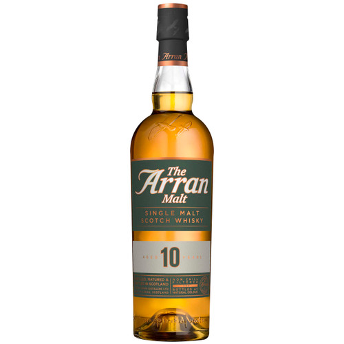 Arran 10yo Single Malt