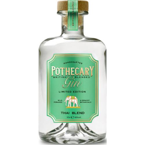Pothecary Gin Thai Blend