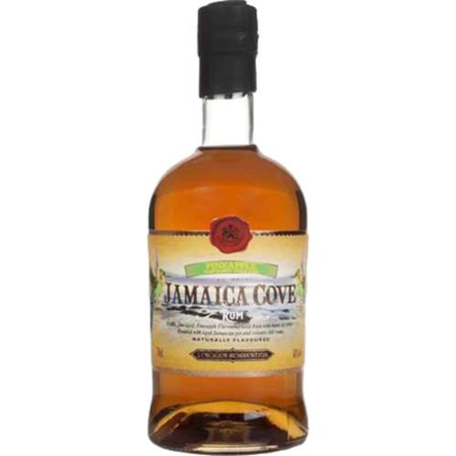 Jamaica Cove Black Pineapple Rum