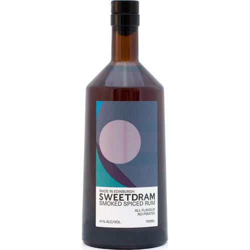 Sweetdram Smoked Spiced Rum
