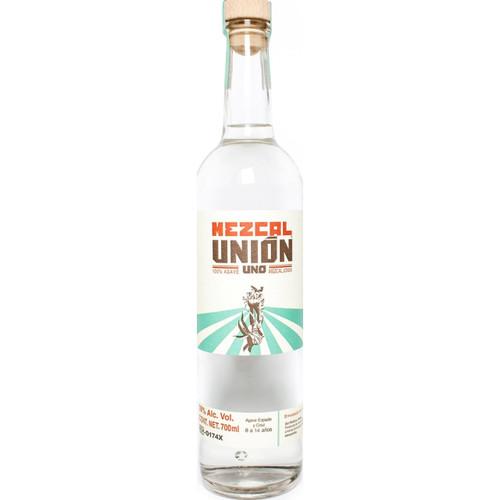 Mezcal Union Uno