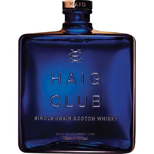 Haig Club Single Grain Whisky