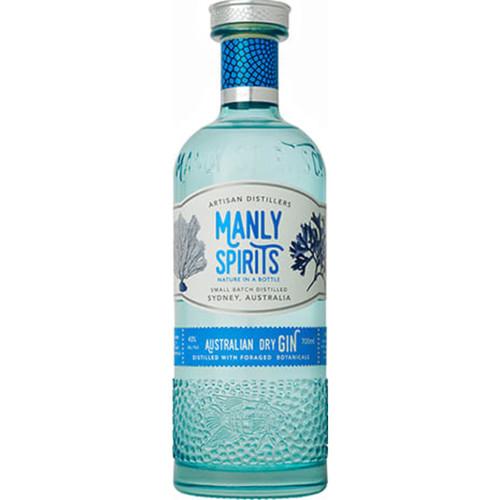 Manly Spirits Co. Australian Dry Gin