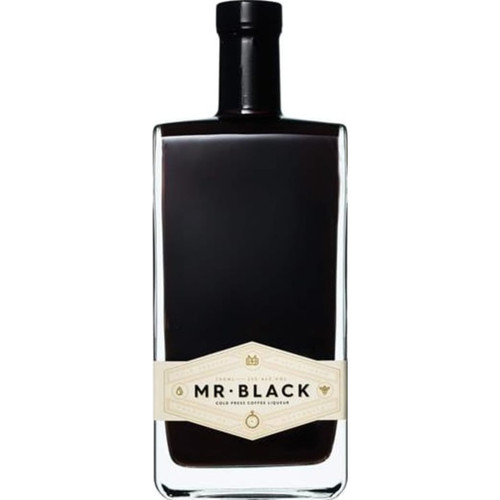 Mr Black Cold Press Coffee Liqueur