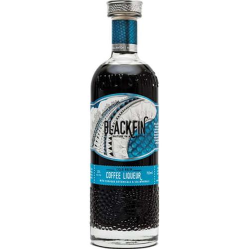 Manly Spirits Co. Black Fin Coffee Liqueur
