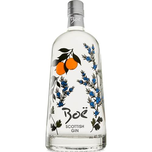 Boë Scottish Gin