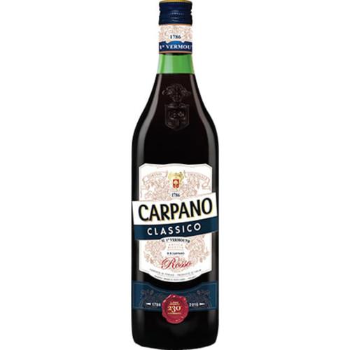 Carpano Classico Vermouth