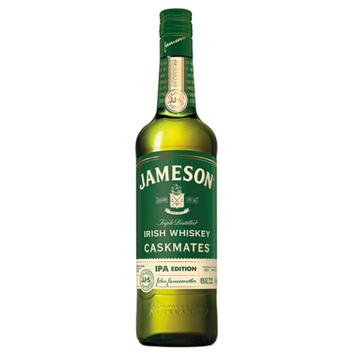 Jameson Caskmates IPA Edition Whiskey