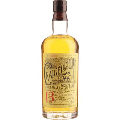 Craigellachie 13yo Single Malt