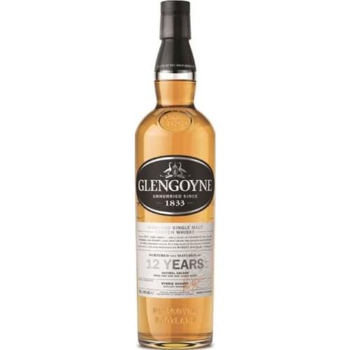 Glengoyne 12yo Highland Single Malt