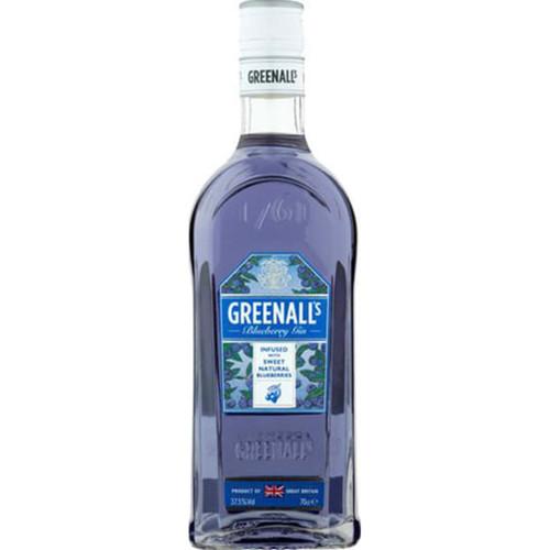 Greenall's Blueberry Gin
