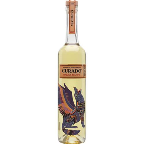 Curado Cupreata Tequila