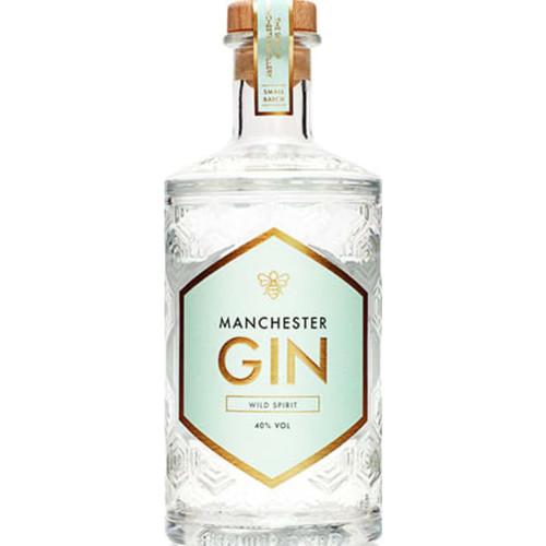 Manchester Gin Wild Spirit