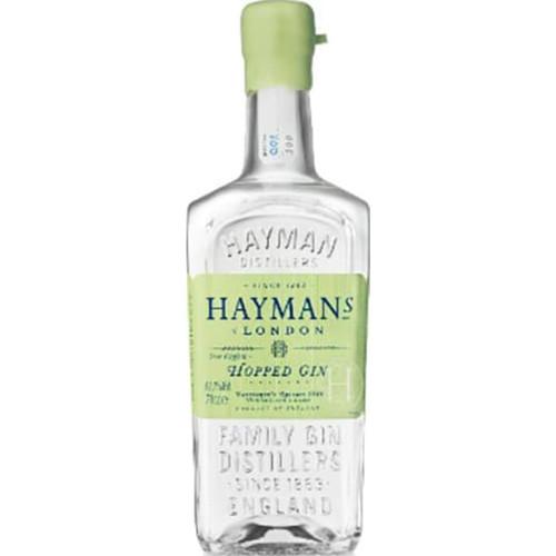 Hayman's Hopped Gin - Bartender's Release 2019