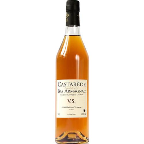 Castarède VS Bas-Armagnac