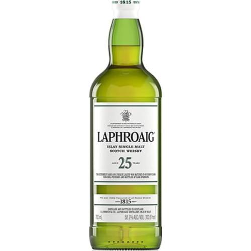 Laphroaig 25yo Cask Strength