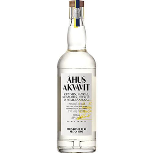 Ahus Akvavit