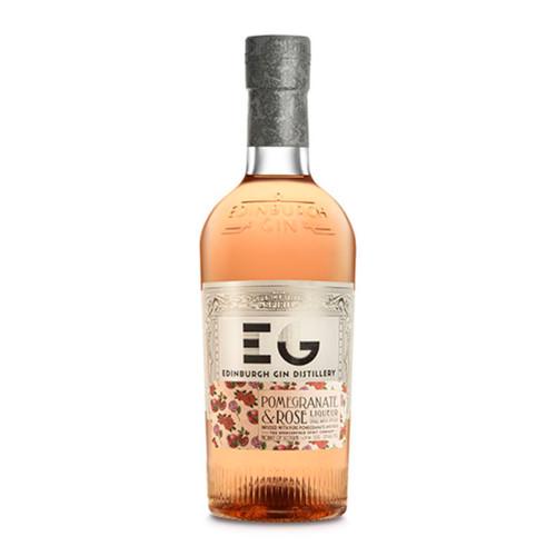 Edinburgh Gin Pomegranate & Rose Liqueur
