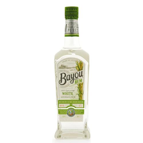 Bayou White Rum