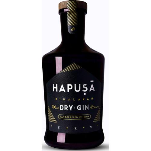 Hapusa Himalayan Dry Gin