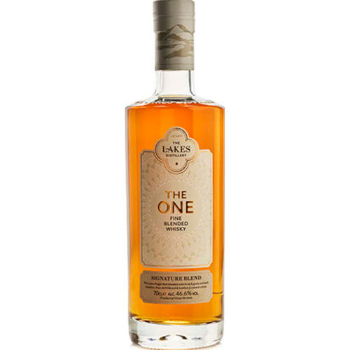 The Lakes The One Signature Whisky