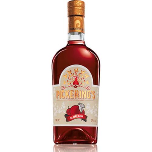 Pickering's Sloe Gin