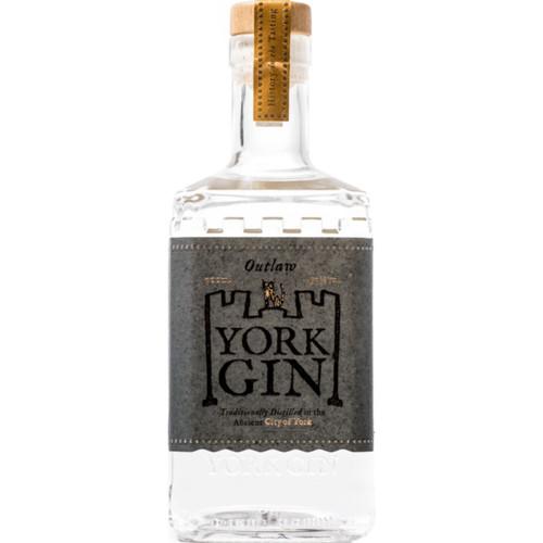 York Gin Outlaw