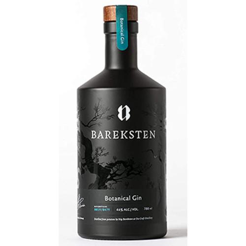 Bareksten Dry Gin