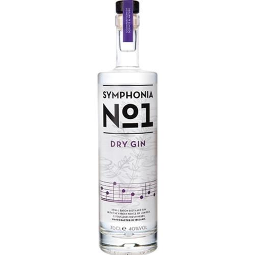 Woodlab Symphonia No.1 Gin
