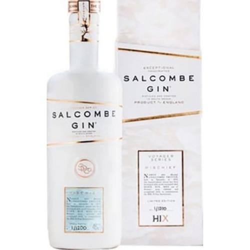 Salcombe Gin Voyager Series 'Mischief'