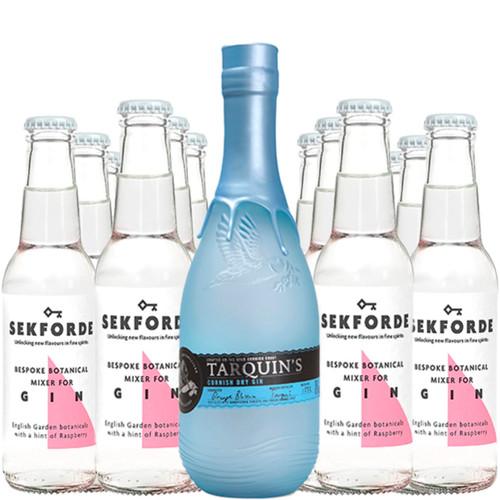 Tarquin's Gin & Sekforde Bundle