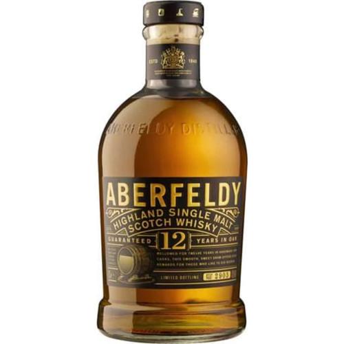 Aberfeldy 12yo Single Malt