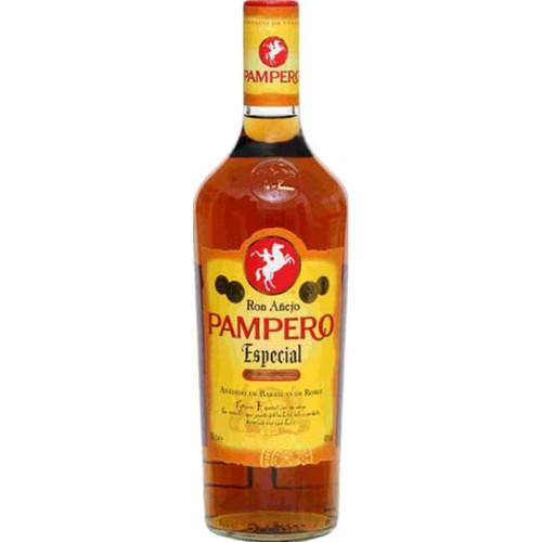 Pampero Añejo Especial Rum
