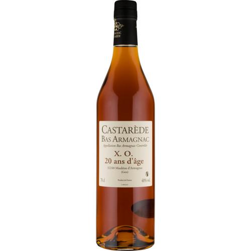Castarède XO Bas-Armagnac