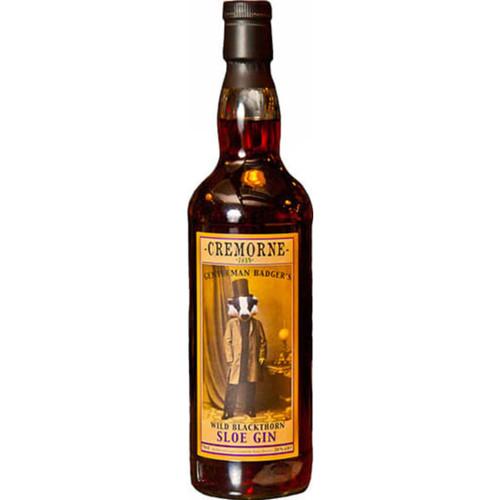 Cremorne 1859 Gentleman Badger's Sloe Gin