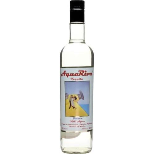 AquaRiva Blanco Tequila