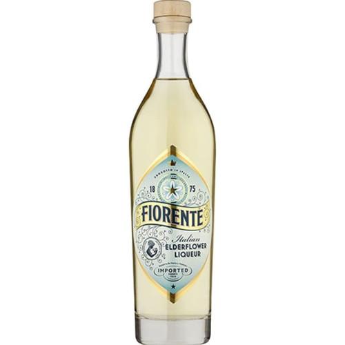 Fiorente Italian Elderflower Liqueur