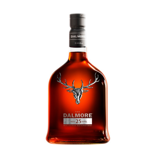 Dalmore 25yo Single Malt
