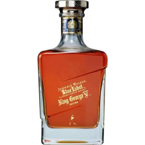 Johnnie Walker Blue King George V Whisky