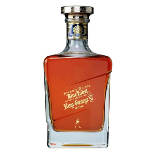 Johnnie Walker Blue King George V Whisky