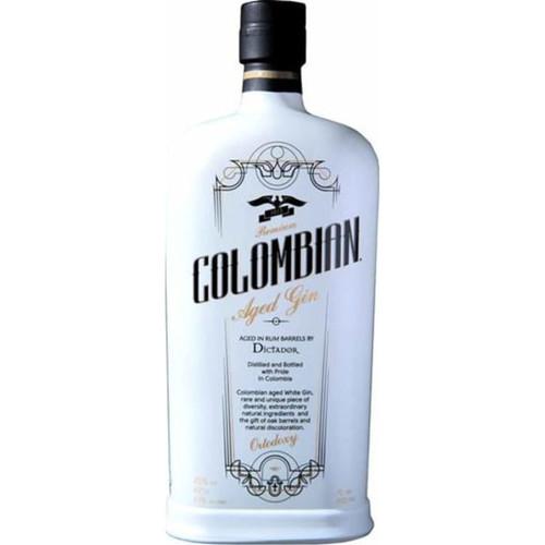 Dictador Premium Colombian Aged Gin - Ortodoxy
