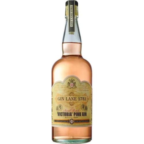 Gin Lane 1751 Victoria Pink Gin
